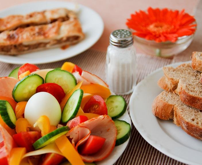 Comment bien se nourrir et rester en bonne santé