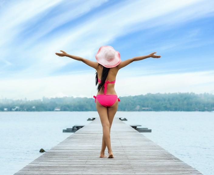 6 astuces pour maigrir avant l'été