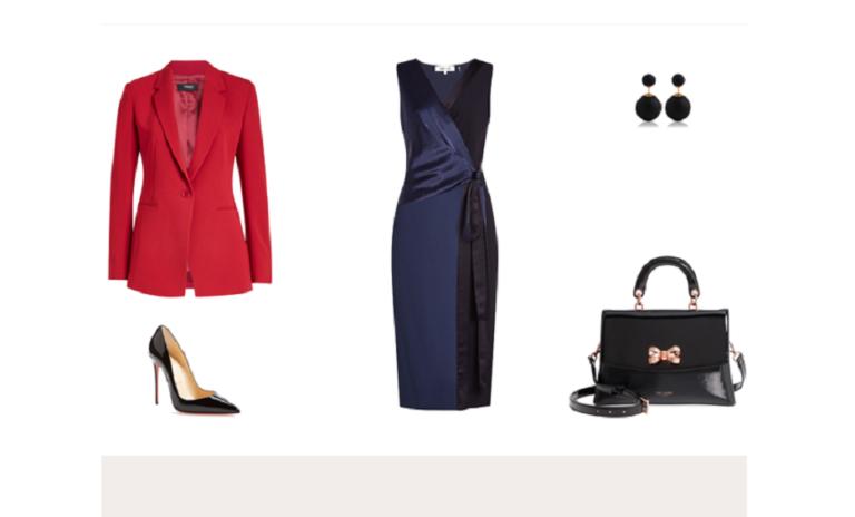 Quel look business adopter pour les femmes